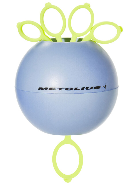 Metolius Grip Saver Plus Soft blauw